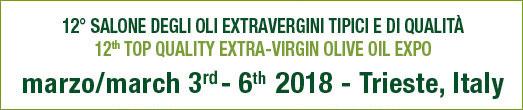 12° Salone degli Oli Extravergini tipici e di qualità